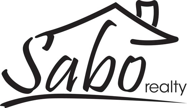 Sabo Realty Logo Design