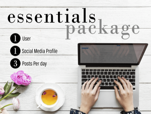 Social Media Essentials Package