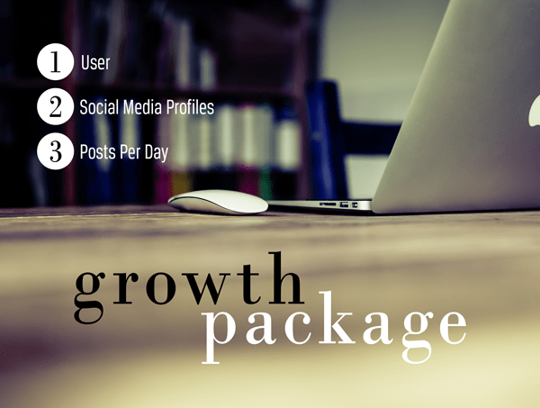 Social Media Growth Package