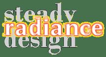 STEADY RADIANCE DESIGN